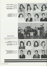 Page 98, 1988 Edition, Freed Hardeman University - Treasure Chest Yearbook (Henderson, TN) online yearbook collection