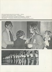 Page 11, 1974 Edition, Webb School - Princeps Yearbook (Knoxville, TN) online yearbook collection