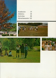 Page 13, 1974 Edition, Webb School - Princeps Yearbook (Knoxville, TN) online yearbook collection