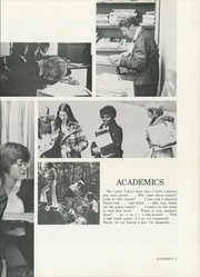 Page 15, 1974 Edition, Webb School - Princeps Yearbook (Knoxville, TN) online yearbook collection