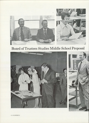 Page 16, 1974 Edition, Webb School - Princeps Yearbook (Knoxville, TN) online yearbook collection