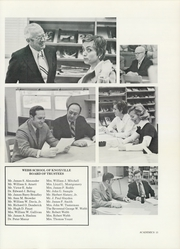 Page 17, 1974 Edition, Webb School - Princeps Yearbook (Knoxville, TN) online yearbook collection