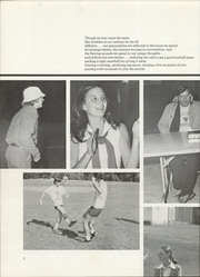 Page 6, 1974 Edition, Webb School - Princeps Yearbook (Knoxville, TN) online yearbook collection