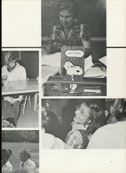 Page 7, 1974 Edition, Webb School - Princeps Yearbook (Knoxville, TN) online yearbook collection