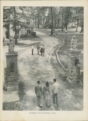 Page 7, 1946 Edition, Rhodes College - Lynx Yearbook (Memphis, TN) online yearbook collection
