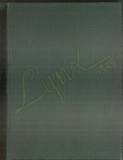 Page 1, 1949 Edition, Rhodes College - Lynx Yearbook (Memphis, TN) online yearbook collection