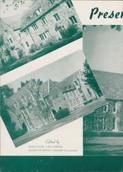 Page 6, 1949 Edition, Rhodes College - Lynx Yearbook (Memphis, TN) online yearbook collection