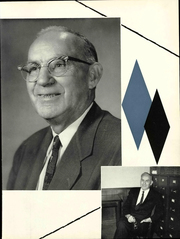 Page 13, 1960 Edition, Carson Newman College - Appalachian Yearbook (Jefferson City, TN) online yearbook collection