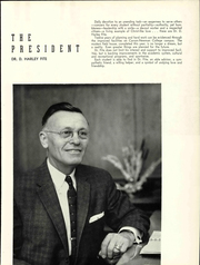 Page 17, 1960 Edition, Carson Newman College - Appalachian Yearbook (Jefferson City, TN) online yearbook collection