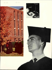 Page 11, 1961 Edition, Carson Newman College - Appalachian Yearbook (Jefferson City, TN) online yearbook collection