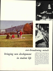 Page 14, 1961 Edition, Carson Newman College - Appalachian Yearbook (Jefferson City, TN) online yearbook collection