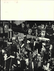 Page 15, 1961 Edition, Carson Newman College - Appalachian Yearbook (Jefferson City, TN) online yearbook collection