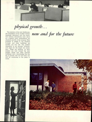 Page 9, 1961 Edition, Carson Newman College - Appalachian Yearbook (Jefferson City, TN) online yearbook collection