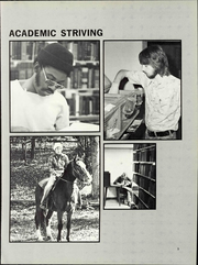 Page 11, 1976 Edition, Carson Newman College - Appalachian Yearbook (Jefferson City, TN) online yearbook collection