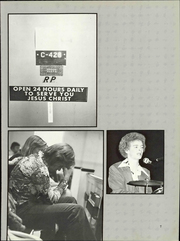 Page 13, 1976 Edition, Carson Newman College - Appalachian Yearbook (Jefferson City, TN) online yearbook collection