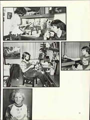 Page 17, 1976 Edition, Carson Newman College - Appalachian Yearbook (Jefferson City, TN) online yearbook collection