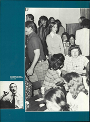 Page 8, 1976 Edition, Carson Newman College - Appalachian Yearbook (Jefferson City, TN) online yearbook collection
