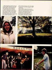 Page 13, 1977 Edition, Carson Newman College - Appalachian Yearbook (Jefferson City, TN) online yearbook collection