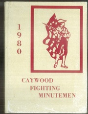Page 1, 1980 Edition, Caywood Junior High School - Fighting Minutemen Yearbook (Lexington, TN) online yearbook collection