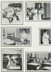 Page 16, 1980 Edition, Caywood Junior High School - Fighting Minutemen Yearbook (Lexington, TN) online yearbook collection