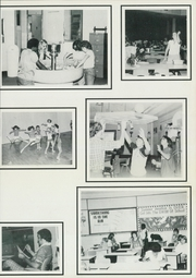 Page 17, 1980 Edition, Caywood Junior High School - Fighting Minutemen Yearbook (Lexington, TN) online yearbook collection