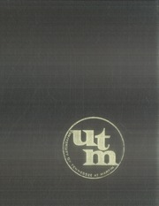 Page 1, 1970 Edition, University of Tennessee Martin - Spirit Yearbook (Martin, TN) online yearbook collection