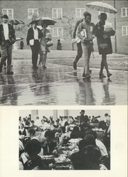 Page 11, 1970 Edition, University of Tennessee Martin - Spirit Yearbook (Martin, TN) online yearbook collection