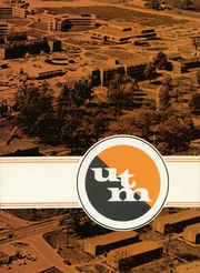 Page 7, 1970 Edition, University of Tennessee Martin - Spirit Yearbook (Martin, TN) online yearbook collection