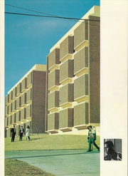 Page 9, 1970 Edition, University of Tennessee Martin - Spirit Yearbook (Martin, TN) online yearbook collection