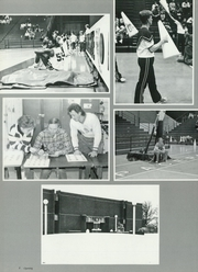 Page 12, 1988 Edition, University of Tennessee Martin - Spirit Yearbook (Martin, TN) online yearbook collection
