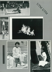 Page 13, 1988 Edition, University of Tennessee Martin - Spirit Yearbook (Martin, TN) online yearbook collection