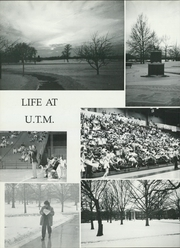 Page 14, 1988 Edition, University of Tennessee Martin - Spirit Yearbook (Martin, TN) online yearbook collection