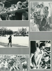 Page 17, 1988 Edition, University of Tennessee Martin - Spirit Yearbook (Martin, TN) online yearbook collection