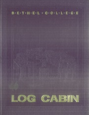 1988 Edition, Bethel College - Log Cabin Yearbook (McKenzie, TN)