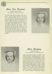 Page 17, 1952 Edition, St Agnes Academy - Markings Yearbook (Memphis, TN) online yearbook collection