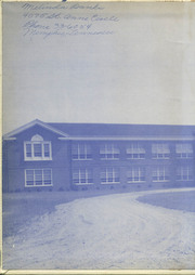 Page 2, 1952 Edition, St Agnes Academy - Markings Yearbook (Memphis, TN) online yearbook collection