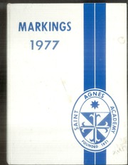 Page 1, 1977 Edition, St Agnes Academy - Markings Yearbook (Memphis, TN) online yearbook collection