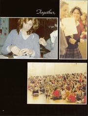 Page 16, 1977 Edition, St Agnes Academy - Markings Yearbook (Memphis, TN) online yearbook collection