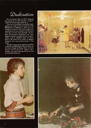 Page 6, 1977 Edition, St Agnes Academy - Markings Yearbook (Memphis, TN) online yearbook collection