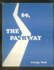 1969 Edition, Ewing Park Middle School - Pathway Yearbook (Nashville, TN)