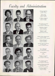 Page 13, 1956 Edition, George Peabody College For Teachers - Pillar Yearbook (Nashville, TN) online yearbook collection
