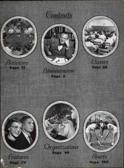 Page 9, 1956 Edition, George Peabody College For Teachers - Pillar Yearbook (Nashville, TN) online yearbook collection