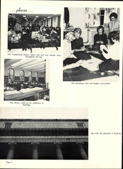 Page 14, 1962 Edition, George Peabody College For Teachers - Pillar Yearbook (Nashville, TN) online yearbook collection