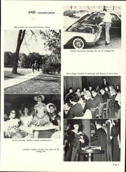 Page 15, 1962 Edition, George Peabody College For Teachers - Pillar Yearbook (Nashville, TN) online yearbook collection