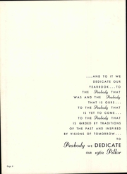 Page 16, 1962 Edition, George Peabody College For Teachers - Pillar Yearbook (Nashville, TN) online yearbook collection