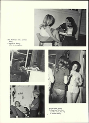 Page 12, 1970 Edition, George Peabody College For Teachers - Pillar Yearbook (Nashville, TN) online yearbook collection