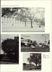 Page 13, 1970 Edition, George Peabody College For Teachers - Pillar Yearbook (Nashville, TN) online yearbook collection