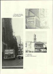 Page 15, 1970 Edition, George Peabody College For Teachers - Pillar Yearbook (Nashville, TN) online yearbook collection