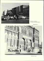 Page 16, 1970 Edition, George Peabody College For Teachers - Pillar Yearbook (Nashville, TN) online yearbook collection