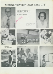 Page 13, 1975 Edition, Pikeville Elementary School - Charger Yearbook (Pikeville, TN) online yearbook collection